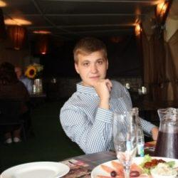 Я симпатичный парень, ищу девушку в Тамбове, чтоб провести приятно вечер